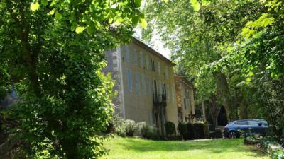Superbe Domaine Viticole de 30ha à vendre en Cotes du Rhône - Experts Associés
